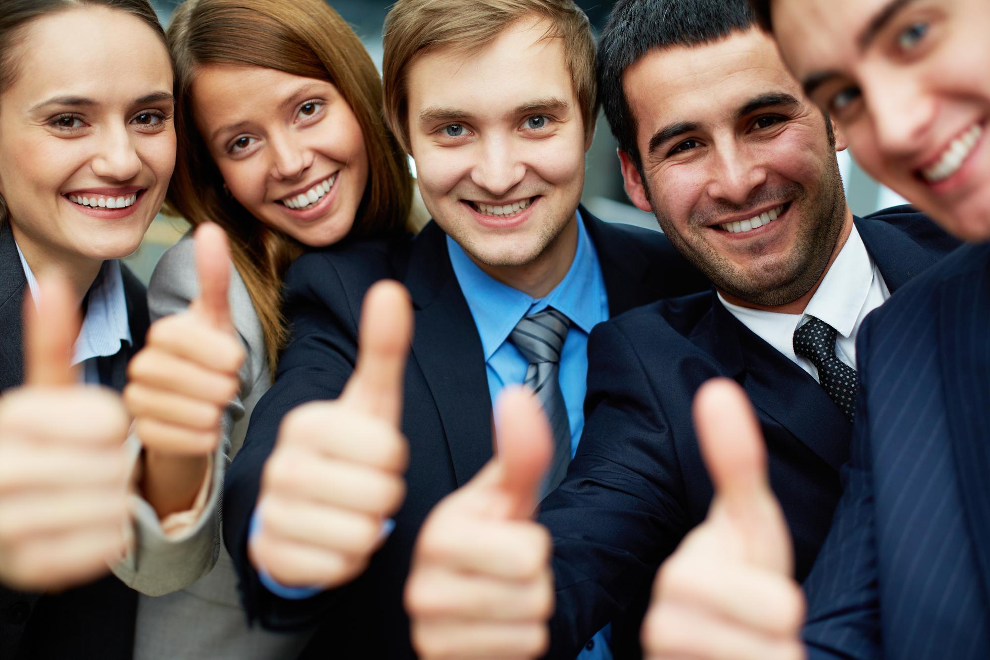 картинки довольные клиенты бизнес это банальной